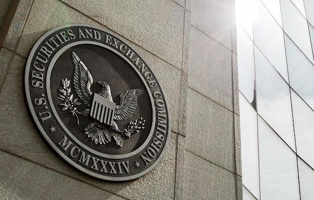 هيئة الأوراق المالية والبورصات تنشر مذكرة من الاجتماع بشأن مقترح سوليد إكس وفان إيك لصندوق بيتكوين المتداول في البورصة