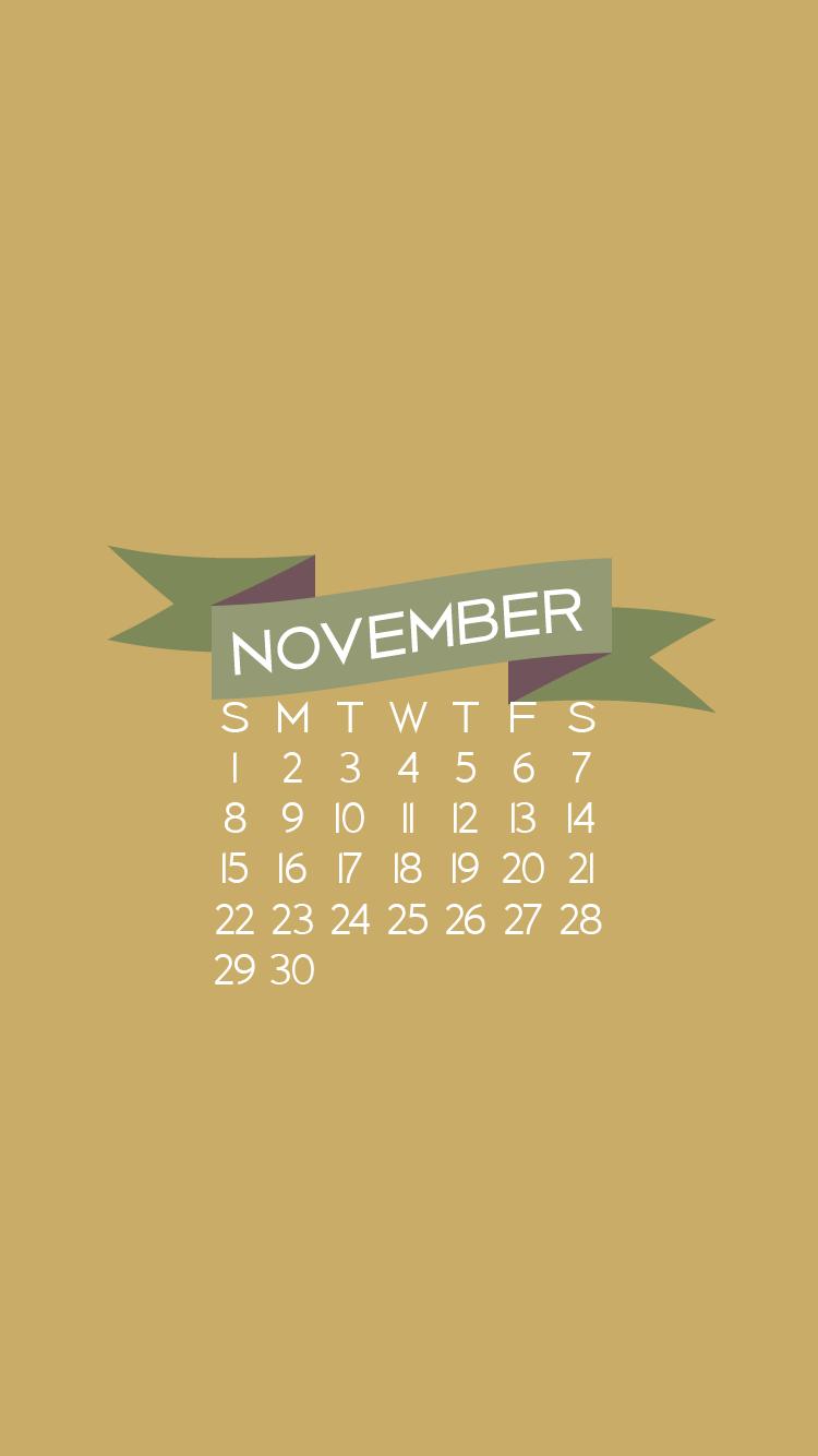 May Richer Fuller Be: November 2015 iPhone & Desktop ...