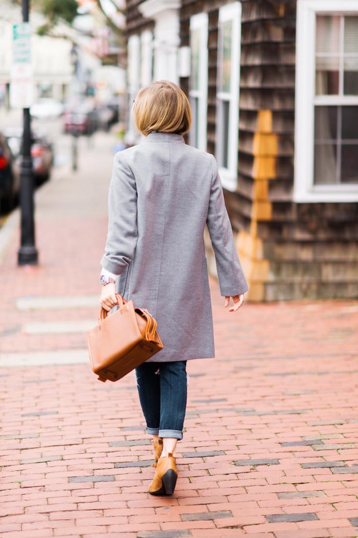 J.Jill Chelsea Coat
