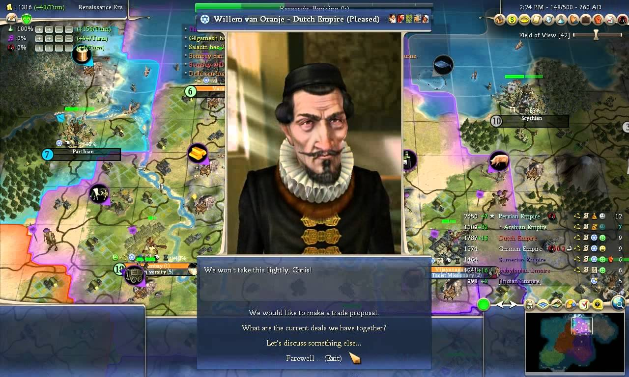 Sid Meier's Civilization Strategy Guide: Introduction and Features.