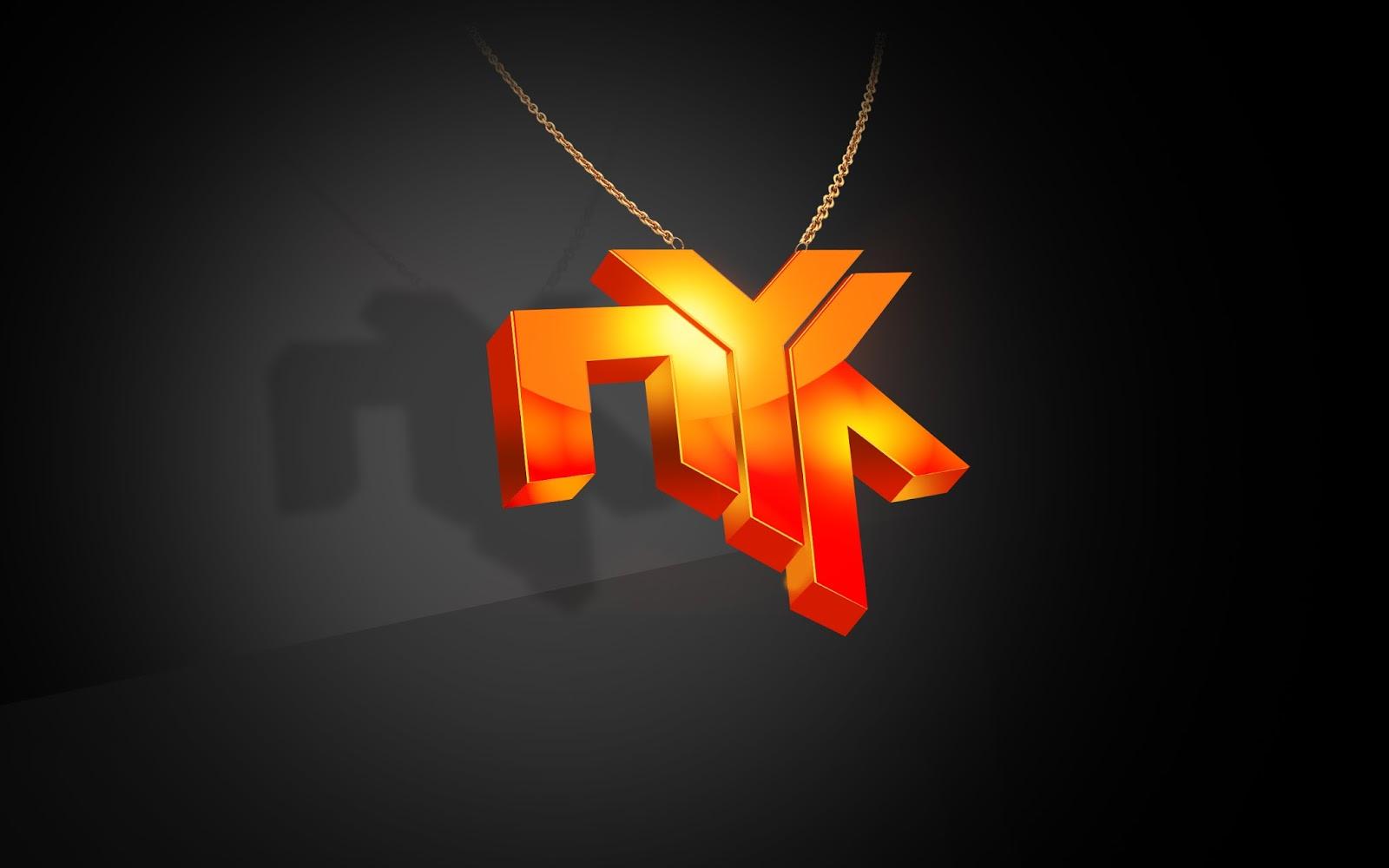 DJ NYK Desktop Wallpaper