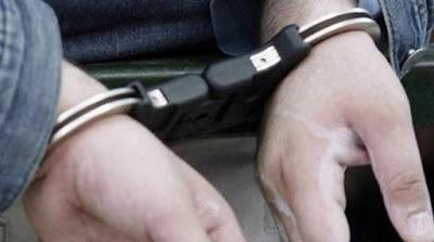 Συνελήφθη 52χρονος στην Ηγουμενίτσα που είχε μετατρέψει το ΙΧ του σε ΤΑΞΙ