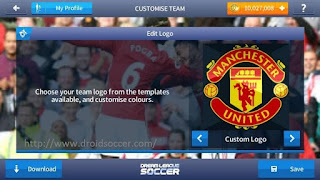 Download DLS Mod MU v4.10 by Damar Maulana Android