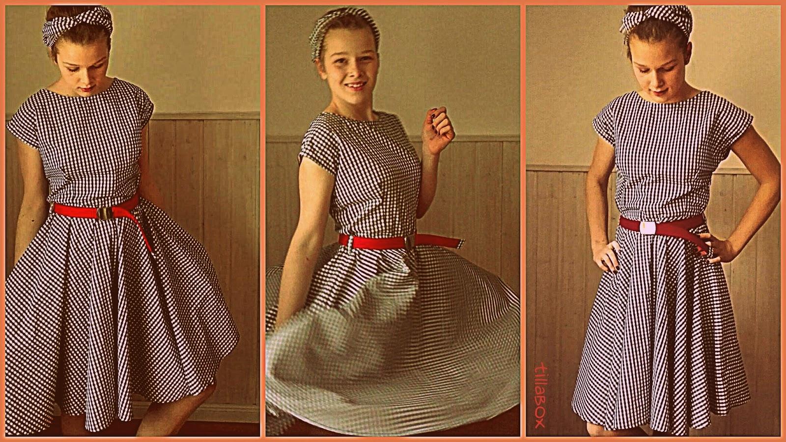Kleid zu eng schneider