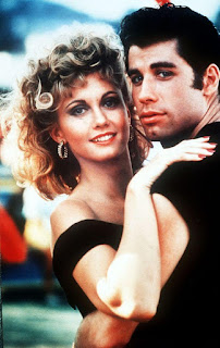 Movie musical Grease 40th anniversary