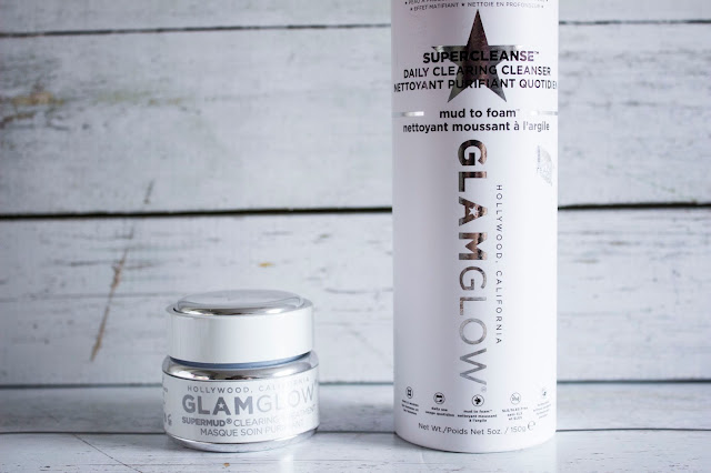 Glamglow Supercleanse Supermud