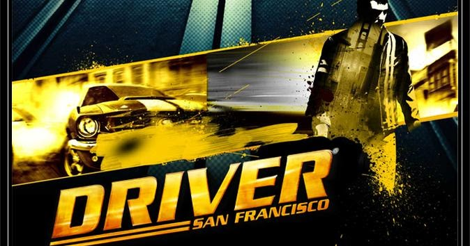 Download Driver San Francisco Free Pc Game For Windows