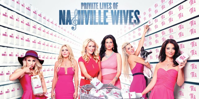 Private Lives of Nashville Wives review