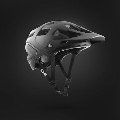 TSG Scope, il nuovo casco ultraleggero MTB per l'Enduro