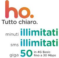 tariffe ho mobile