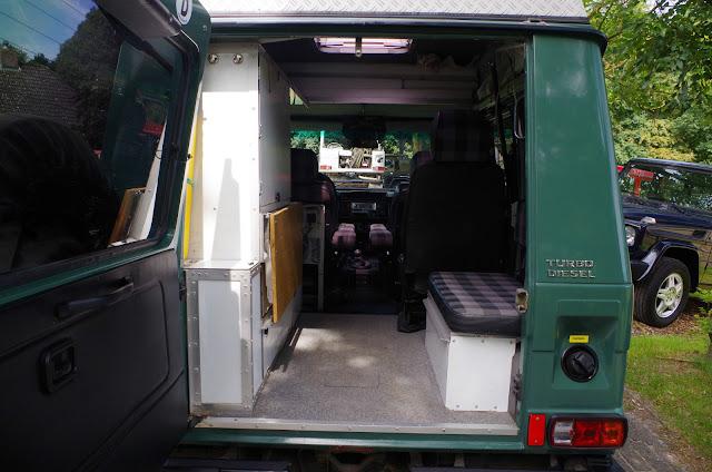 mercedes g wagon autos weblog. Black Bedroom Furniture Sets. Home Design Ideas