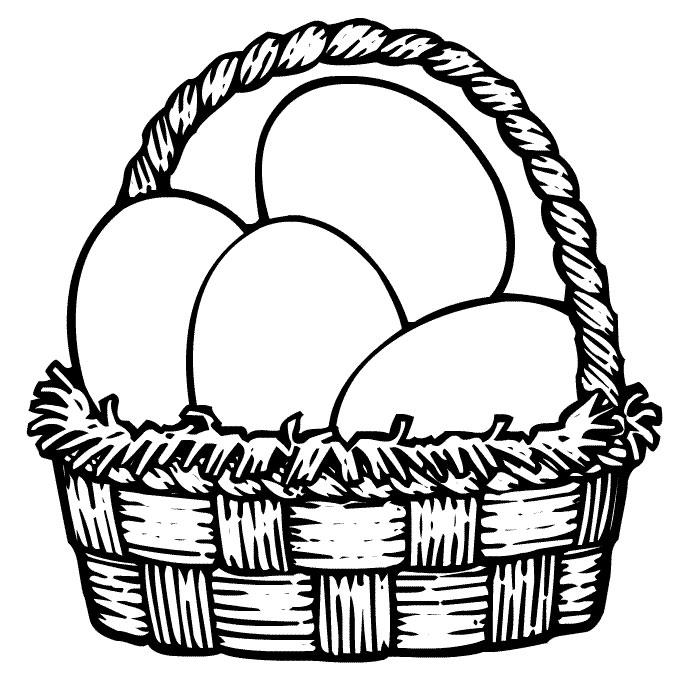 РАЗВИТИЕ РЕБЕНКА: Раскраски к празднику ПАСХИ