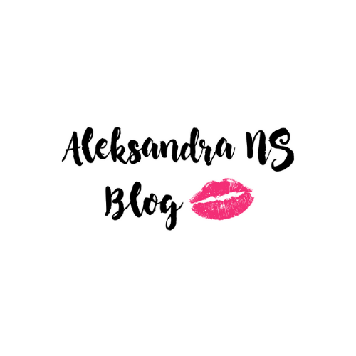 Aleksandra NS Blog