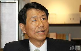 許志義教授/中興大學產業發展研究中心主任