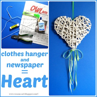 PaperHeart wesens-art.blogspot.com
