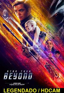 Assistir Star Trek – Sem Fronteiras – Legendado (2016)