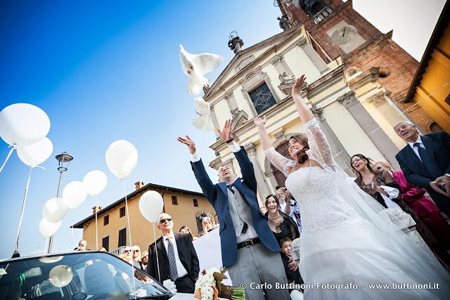 Fotografo Matrimonio Corte Berghemina Pagazzano Bergamo