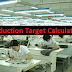 How to Set Daily Production Target in Apparel Industry?