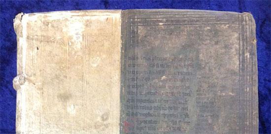 Mistério dos antigos livros venenosos pode finalmente ter sido solucionado - Img1