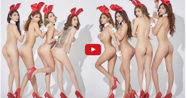 Playboy thai young nude