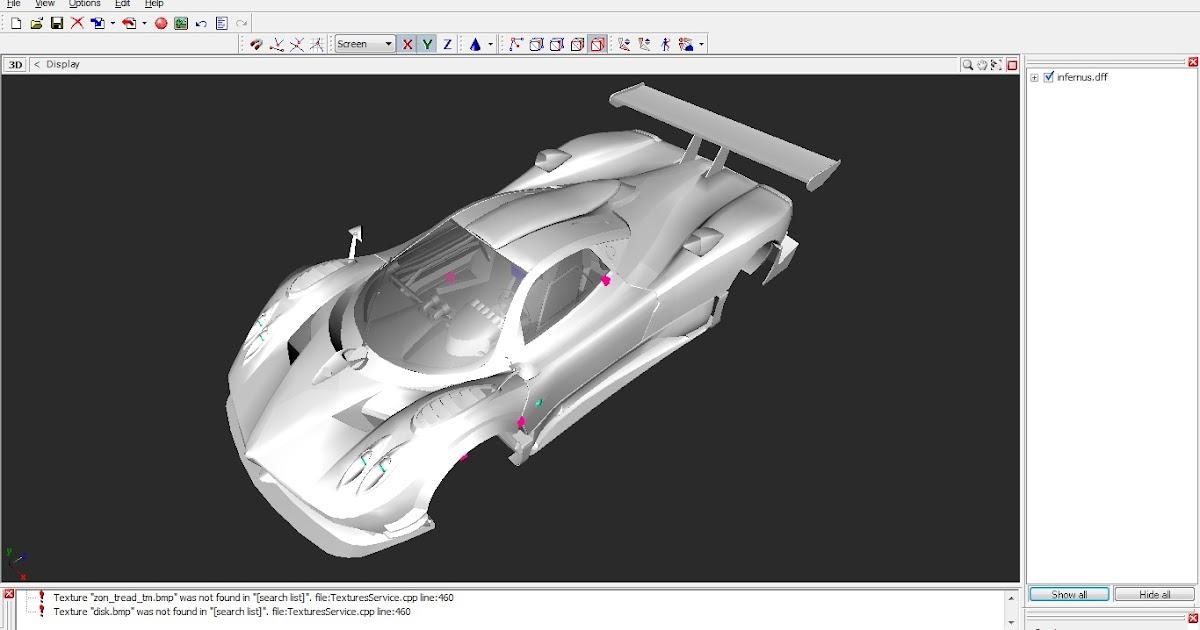 7200 Koleksi Cara Mod Mobil Gta Sa Pc Terbaik