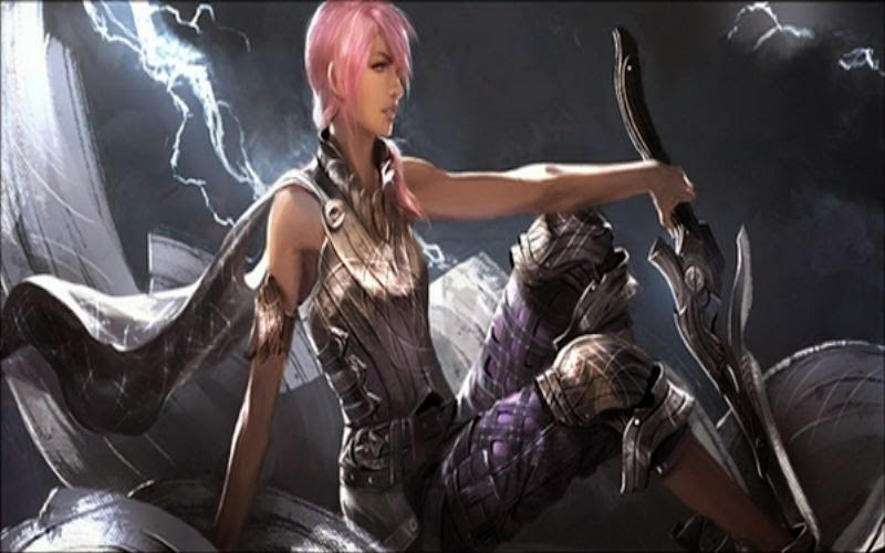 Final Fantasy XIII Pc Game Free Download Full Version