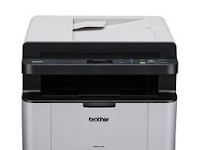 Brother DCP-1616NW Windows 7 Full Driver Download