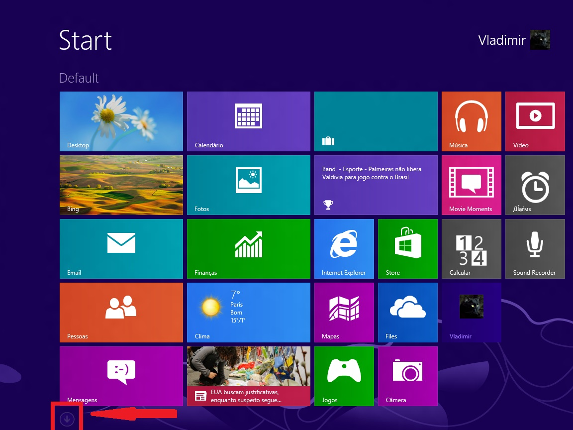 Download Windows 8 1 Pro Preview Build 9374 X86 Leaked
