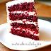 Red velvet layer cake, la receta original