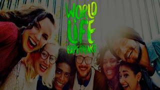 World Life Experience 2017