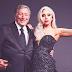 Tony Bennett y Lady Gaga planean su nuevo álbum para 2017