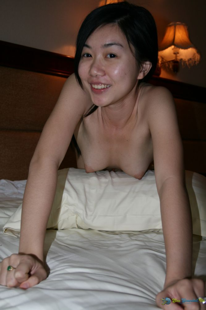 Singapore cute girl nude