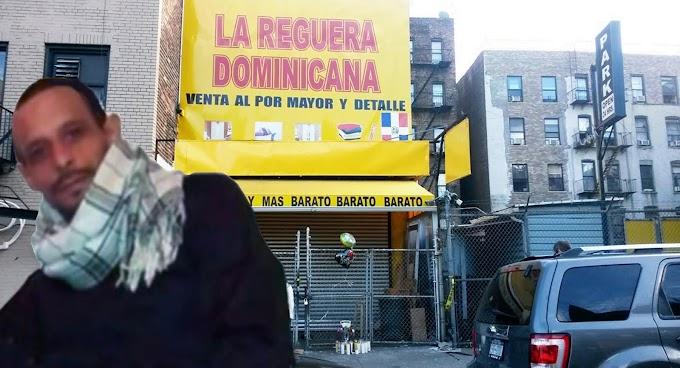 """""""Trampa mortal"""" elevador defectuoso e ilegal que aplastó dominicano en tienda del Alto Manhattan"""