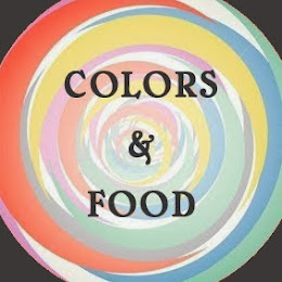 COLORS AND FOOD DI MARZO 2013: GIALLO E BIANCO