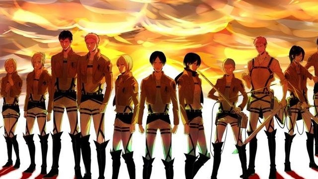 Download HyperMegaCannon Mod Attack On Titan Tribute Game (AOTTG)
