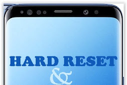 How to Hard Reset And Remove FRP Bypass Google Account Samsung Galaxy S9.