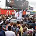 Vital Kamerhe : « Les élections se sont gagnées aujourd'hui déjà à 80%, Kinshasa c'est le miroir du Congo »