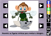 https://www.digipuzzle.net/kids/animalcartoons/puzzles/swaprows.htm?language=portuguese&linkback=../../../pt/jogoseducativos/infantil/index.htm