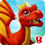 DragonVale World V1.6.2 MOD Apk ( Unlimited Coins ) Terbaru
