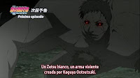 Boruto: Naruto Next Generations Capitulo 52 Sub Español HD