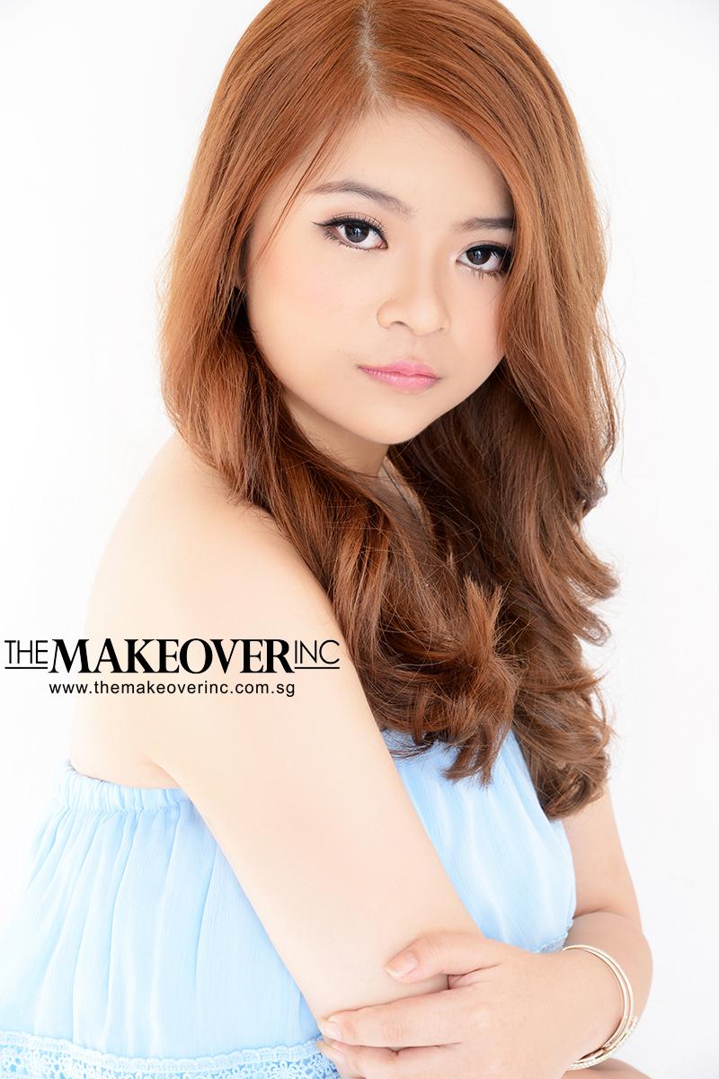 The Makeover Me @ The Makeover Inc - thirteentuesday com