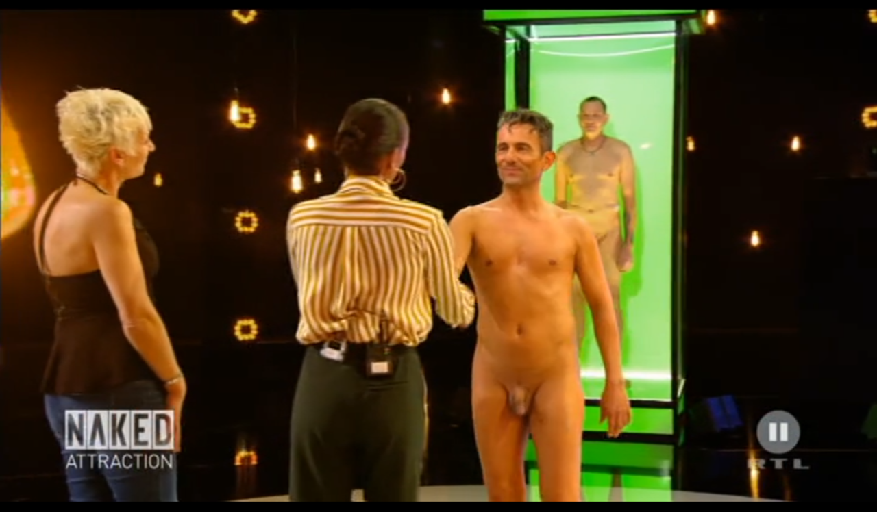 naked attraction german
