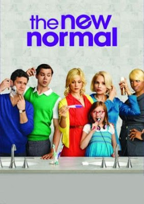 The new normal, film