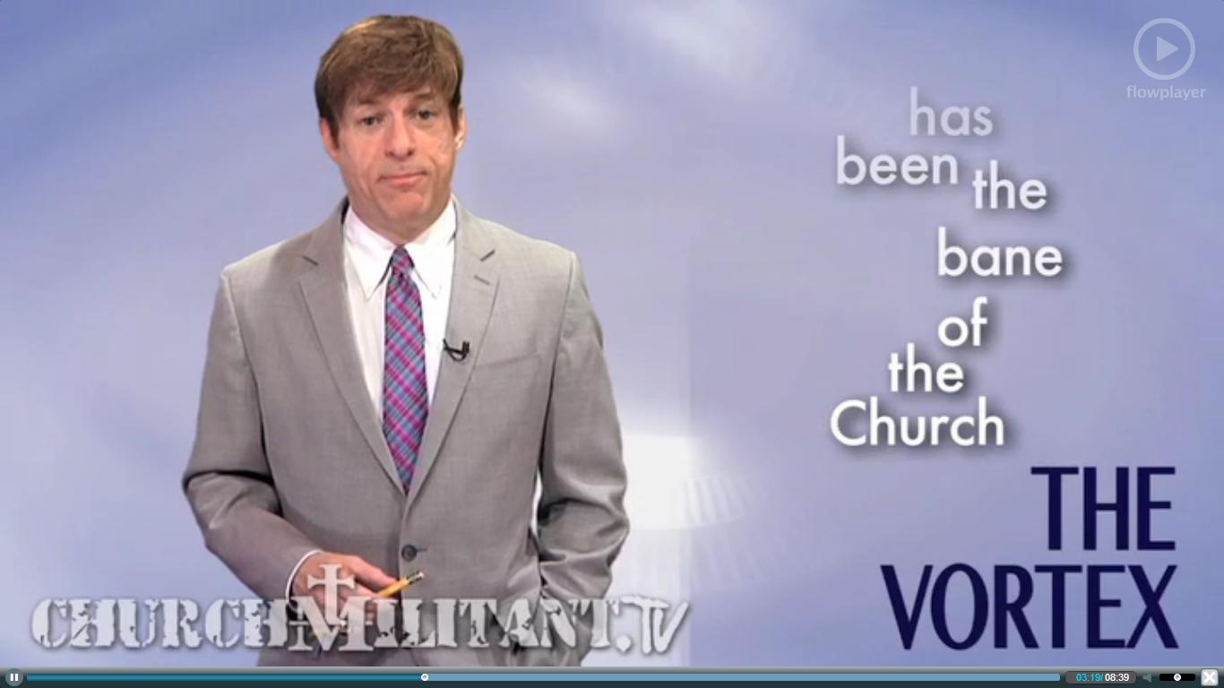 Michael voris catholic answers