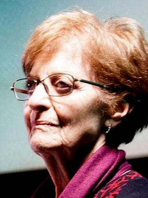 María Luisa Solá
