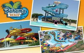 Summertime Fun At Bahama Beach Water Park In Dallas Tx 2 Off Per Ticket