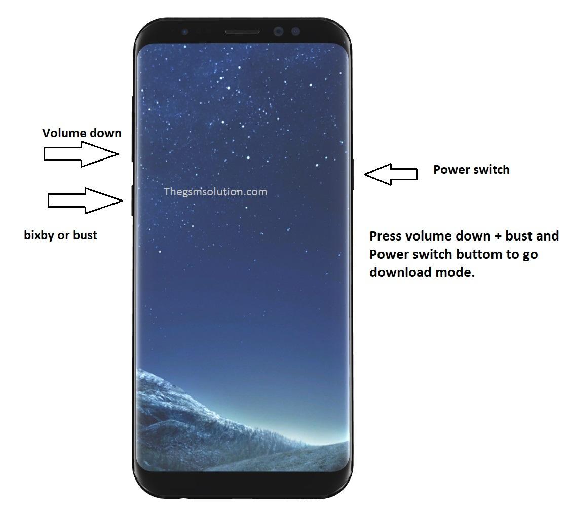 Samsung G955f/fd U3 Remove Frp/bypass google account S8 Plus