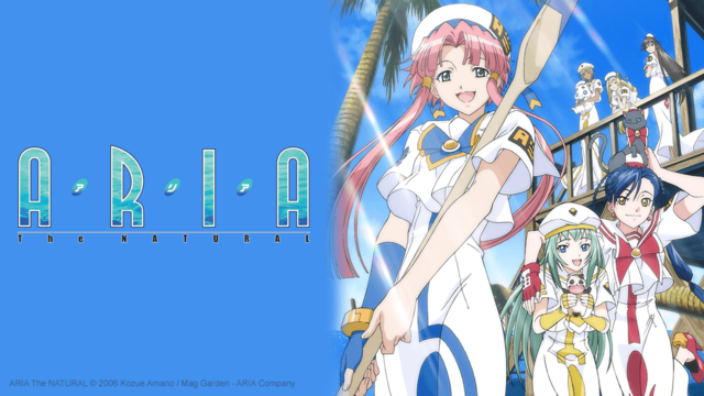 Aria The Natural BD Subtitle Indonesia