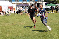 FLAG FOOTBALL - Big Bowl 2017: Los favoritos Boston Massflags y Austria Amazons no se dejan sorprender. Foxes 82 finalizan 5ª, Atlantic Devils 10º, Milicia 32º y Kaizen 35º