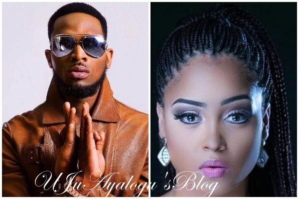 Dbanj, wife Didi Kilgrow expecting first child?
